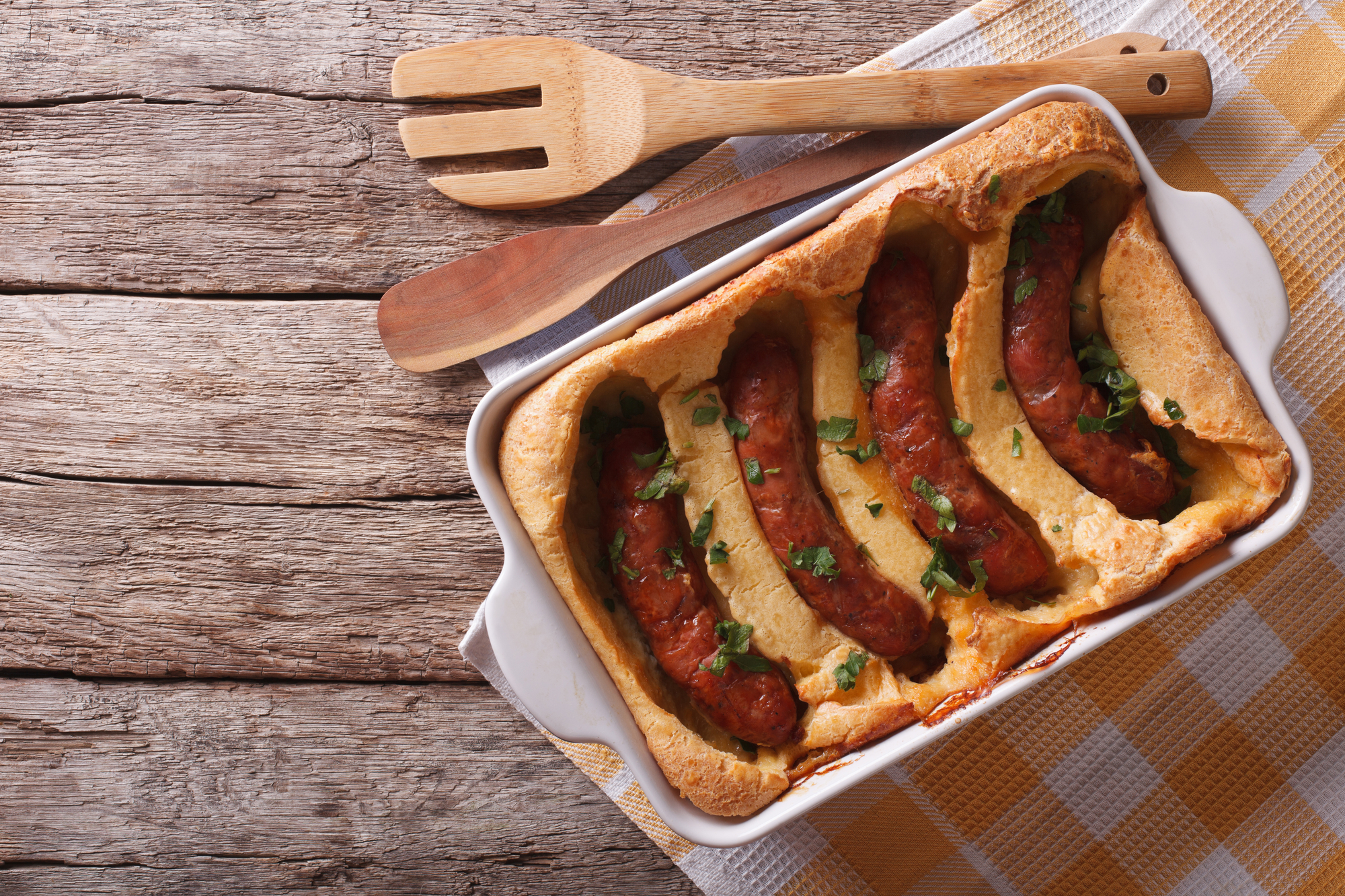 toad-in-the-hole-in-a-baking-dish