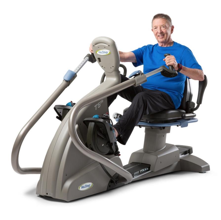 elderly-man-using-a-NuStep-machine